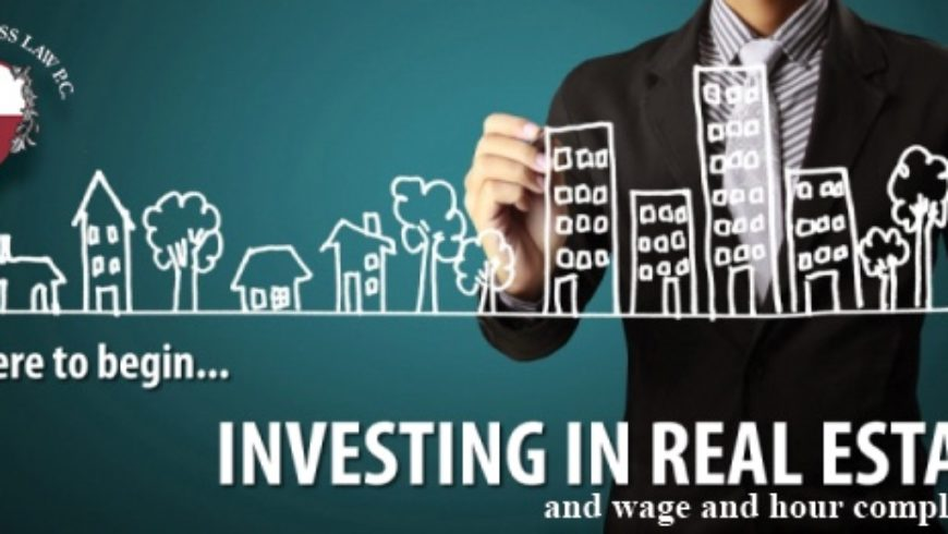 Huge Profits in Real Estate – Why Real Estate Investing is Different Than Stocks