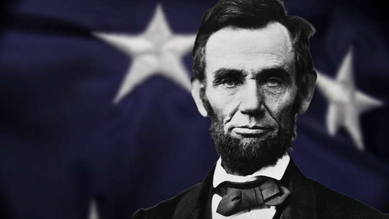 Lincoln and Our History