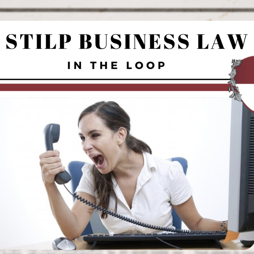 Legal Liability For Recorded Messages