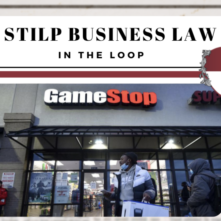 Buying And Selling Companies – A Question Of Value And GameStop